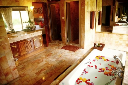 picture: viva vacation samui - bathroom