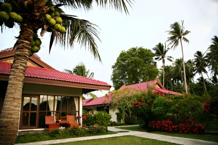 picture: viva vacation samui - garden villas